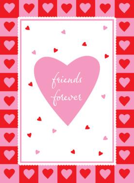 Vriendschap gedichten zusjes